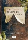 Livro Perdido das Bruxas de Salem