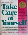 The Take Care Of Yourself Guide To Treating Your Family's Most Common Symptoms