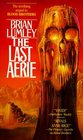 The Last Aerie (Necroscope: Vampire World Trilogy)