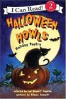 Halloween Howls Holiday Poetry