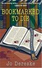 Bookmarked to Die (Miss Zukas, Bk 9)