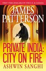 Private India City on Fire