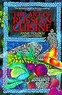 The Art of Russian Cuisine