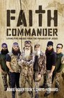 Faith Commander with DVD Living Five Family Values from the Parables of Jesus