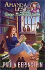 Amanda Lester and the Green Monkey Gotcha