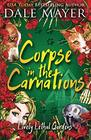 Corpse in the Carnations (Lovely Lethal Gardens)