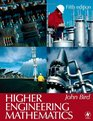 Higher Engineering Mathematics Fifth Edition