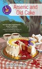 Arsenic and Old Cake (Piece of Cake, Bk 3)
