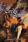 Circles of Seven (Dragons in our Midst, Vol. 3)