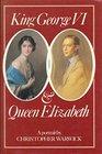 King George VI  Queen Elizabeth A portrait