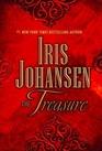 The Treasure (Lion's Bride, Bk 2)