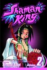 Shaman King, Vol. 2: Kung-Fu Master