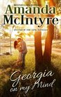 Georgia on my Mind An End Of The Line Novella