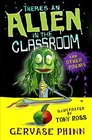 There's an Alien in Our Classroom