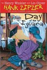 Day of the Iguana (Hank Zipzer, Bk 3)