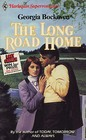 The Long Road Home (Harlequin Superromance, No 222)