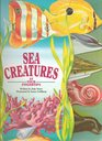 Sea Creatures: At Your Fingertips (At Your Fingertips Series)