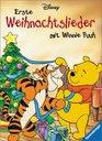 Erste Weihnachtslieder mit Winnie Puuh