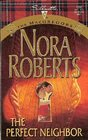The Perfect Neighbor (MacGregors, Bk 11) (Silhouette Special Edition, No 1232)