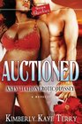 Auctioned An Invitation Erotic Odyssey