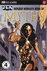 Wonder Woman's Book of Myths (Dk Readers. Level 4)