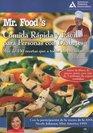 Mr Foods Comida Rapida Y Facil Para Personas Con Diabetes
