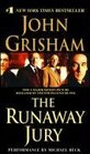 The Runaway Jury (Audio Cassette) (Abridged)