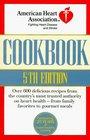 American Heart Association Cookbook, 5th Edition (American Heart Association)