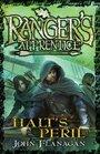 Halt's Peril (Ranger's Apprentice, Bk 9)