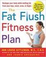 The Fat Flush Fitness Plan