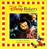 The Disney Bakery 30 Magical Recipes