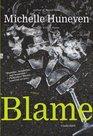 Blame A Novel