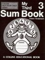 My Third Sum Book