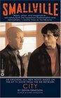 City (Smallville)