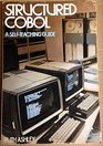 Structured Cobol (Wiley Self Teaching Guides)