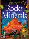 Rocks and Minerals (Reader's Digest Pathfinders)