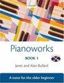 New Piano Tutor Book 1