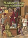 Medieval Law And Punishment