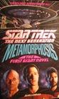 Metamorphosis (Star Trek: The Next Generation)