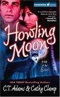 Howling Moon (Tale of the Sazi, Bk 4)