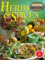 Herbs and Spices Cookbook