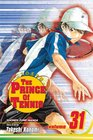 The Prince of Tennis Volume 31