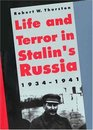 Life and Terror in Stalins Russia 1934-1941