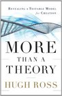 More Than a Theory Revealing a Testable Model for Creation