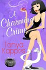 A Charming Crime (Magical Cures, Bk 1)