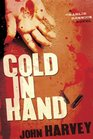 Cold in Hand (Resnick, Bk 11)