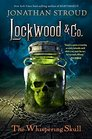 Lockwood  Co Book 2 The Whispering Skull