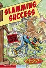 Slamming Success (Ridge Riders (Graphic Novels))