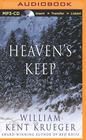 Heaven's Keep A Novel