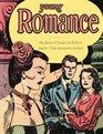 Young Romance The Best of Simon  Kirby's 1940s'50s Romance Comics